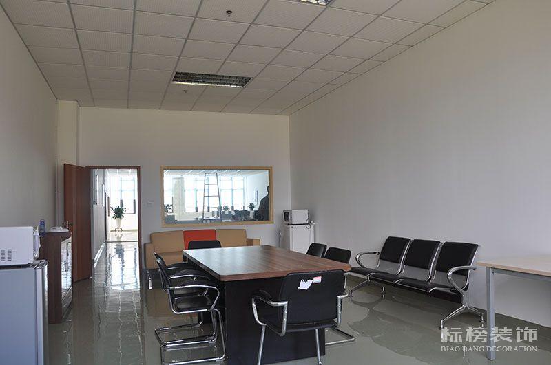 铭薪电子(深圳)有限公司办公室和厂房装修3