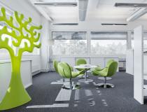 深圳办公室装饰材料应该如何选择?