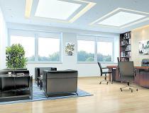 办公室装饰需要注意的六要素