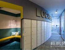 办公空间装修设计的色彩攻略
