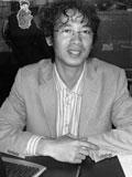 首席设计师-陈景鹏